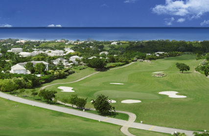 Barbados Golf Course