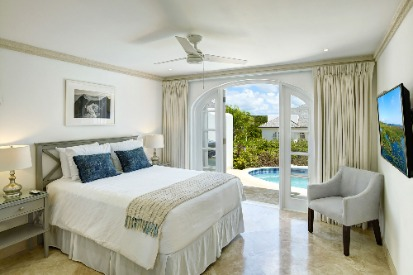 Barbados Villa About Us