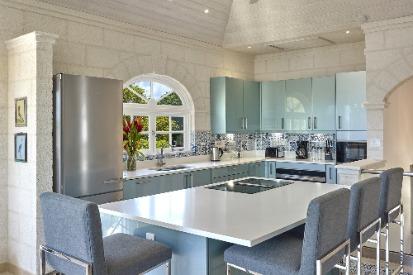 Barbados Villa Photo Gallery